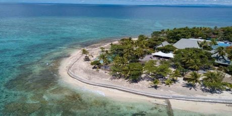 5 Best Oceanfront Vacations To Cross Off Travel Bucket List in 2020