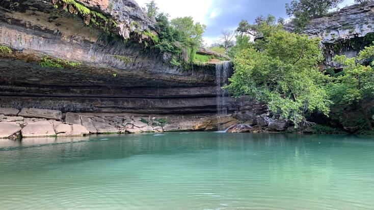 Dripping Springs TX: Texas Hill Country getaways