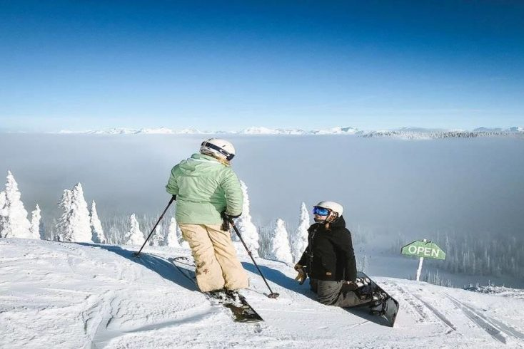 discover incredible big sky vacations for family trips to Montana