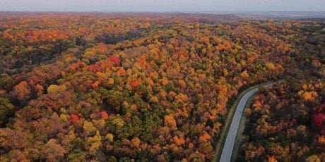What You Should See on Your Midwest Road Trip