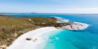 nsw coast holidays for glamping Australia