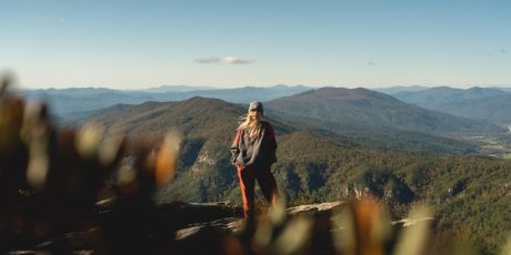 Your Guide to Luxury Camping in NC