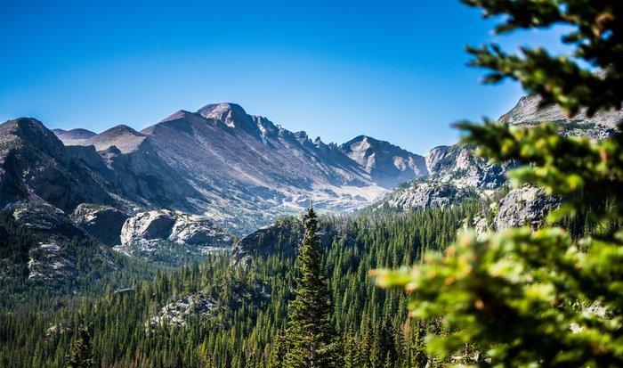 best hiking destinations in colorado
