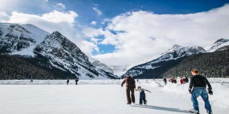 Top Getaways In The World: Best Winter Vacations In The US 2020