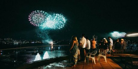 Five Unique Ways to Spend New Year's Eve in 2020: World Travel