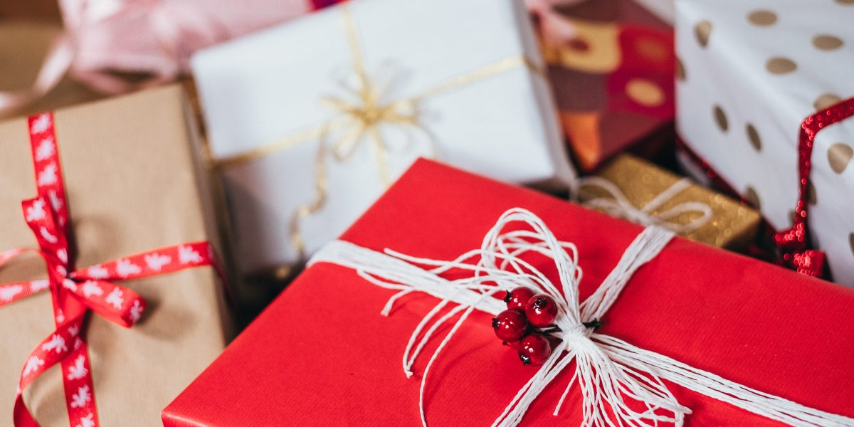 the best gifts at Christmas for parents' presents