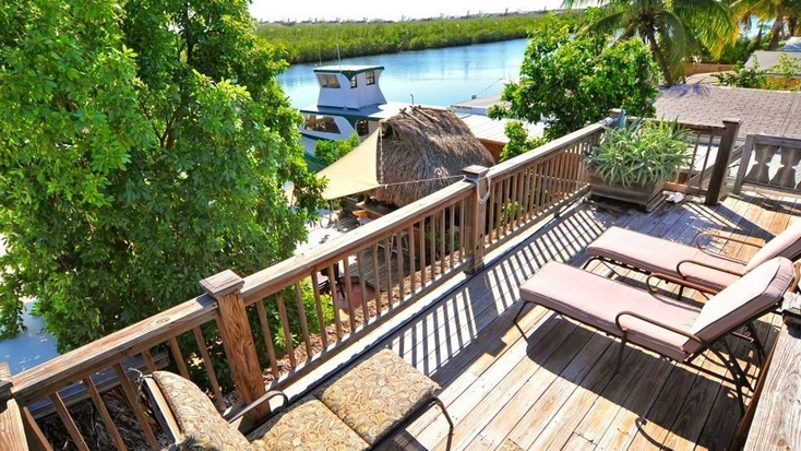 Book a vacation rental in Key West, Florida