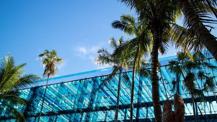 Miami Design District: go shopping during your Florida getaway