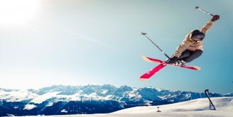 best places to go skiing in the U.S.