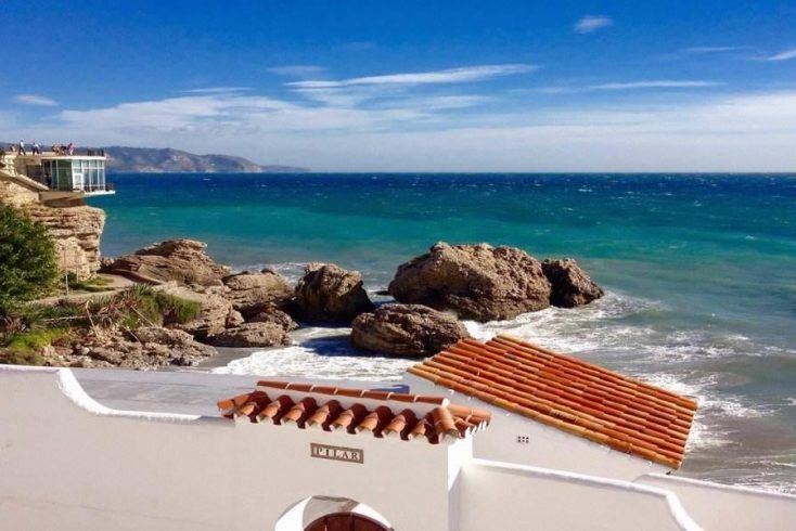 villas in Malaga and one of the best places to visit in spain