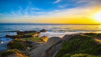 The santa barbara weekend getaways for glamping in California
