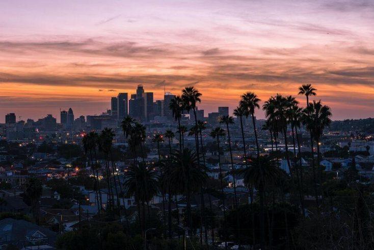 Beautiful views for Los Angeles weekend getaways