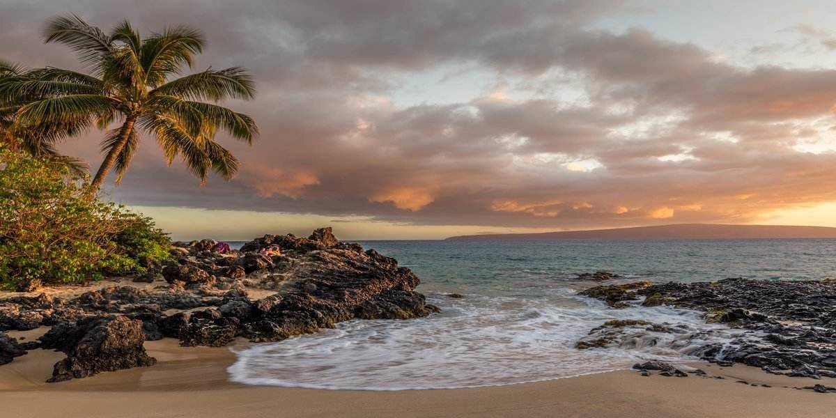 discover cool places to go in Hawaii in Maui