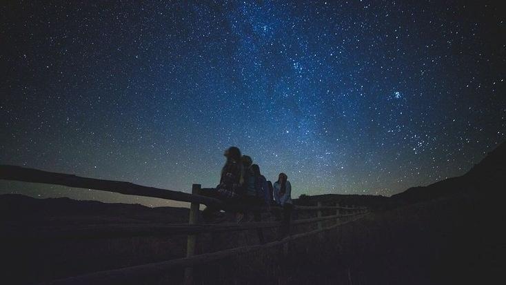 Star gazing desert: Texas romantic getaways