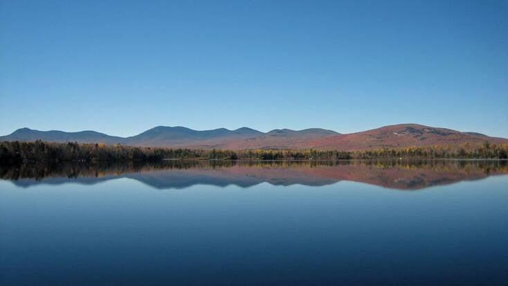 Lake  Winnipesaukee: cabin rental in New Hampshire