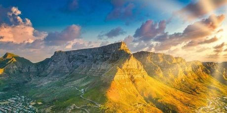 The Best Hiking Trails in Cape Town 2020: The Big 5