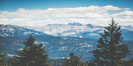 The Top 5 National Park Vacations in Winter