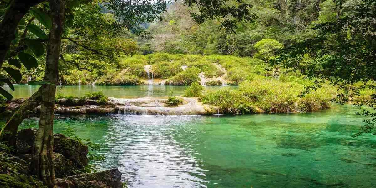 sustainable and responsible travel vacation to waterfalls of Costa Rica