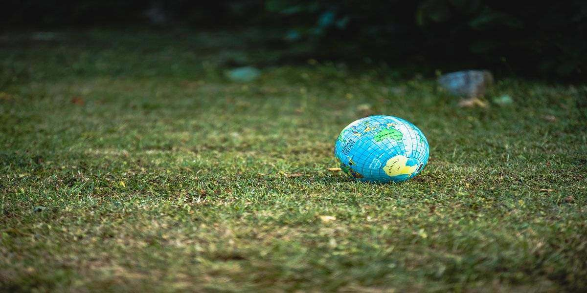 discovering how to be more environmentally friendly on Earth Day