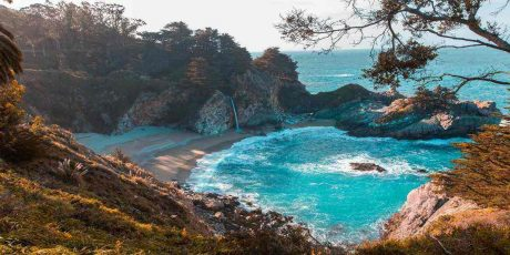 Best West Coast Beaches for Summer Getaways, USA 2020
