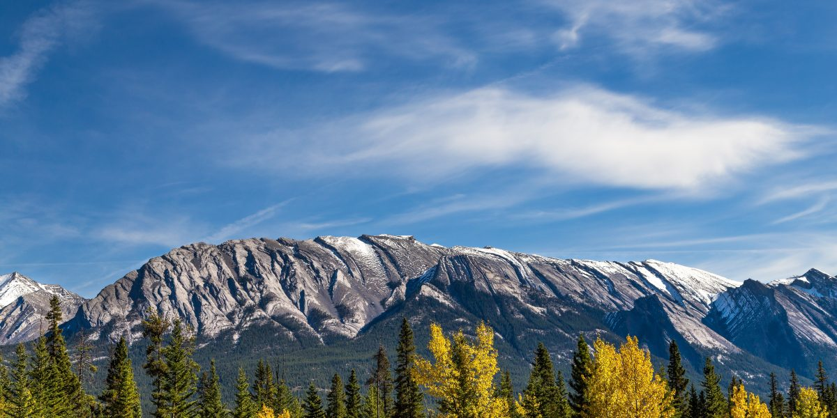 view of one of the best British Columbia getaways in 2020