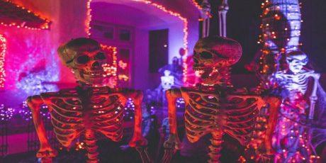 The Best Halloween Destinations in Europe 2020: Spooky Getaways
