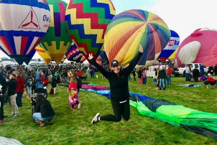 Albuquerque Balloon Fiesta 2020: What to see