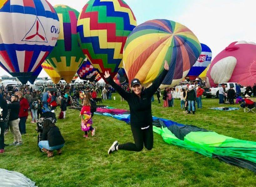 Albuquerque Balloon Fiesta 2020: What to see
