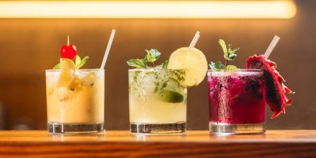 Classic Holiday Drinks 2021: Cocktail Recipes & More