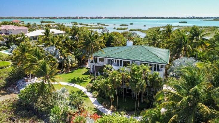 Fishing trips: Florida vacations