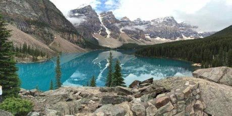 Best National Parks In The World: Banff National Park Guide 2021
