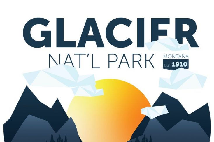 Glacier National Park: getaways in Montana