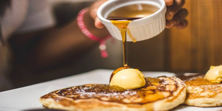 Maple Syrup: Tap into Traditional Canadian Food