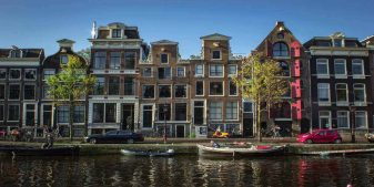 Go for the best holidays in the netherlands