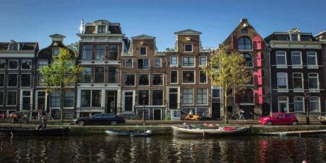 Visiting The Netherlands: Travel Guide for Holidays in 2021