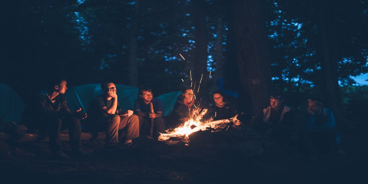 eseential camping tips for 2020 getaways