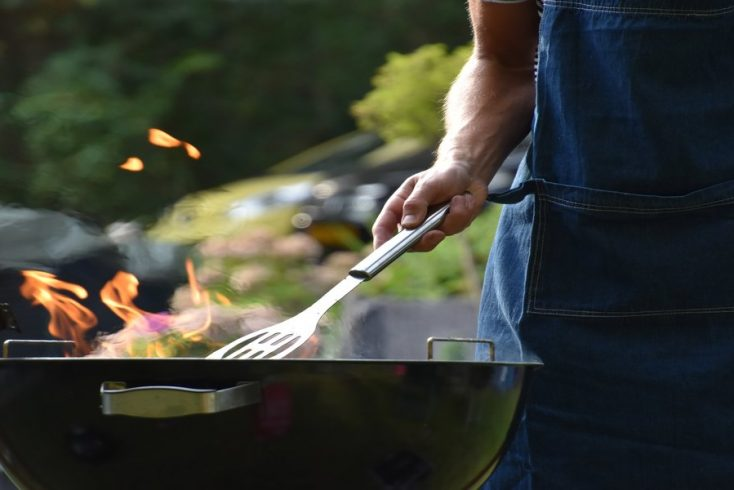 best bbq ideas and finger food ideas for small group gatherings
