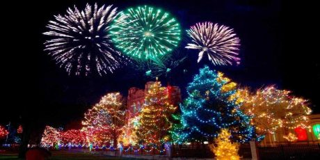 Best Christmas Vacation Ideas for Families in 2021