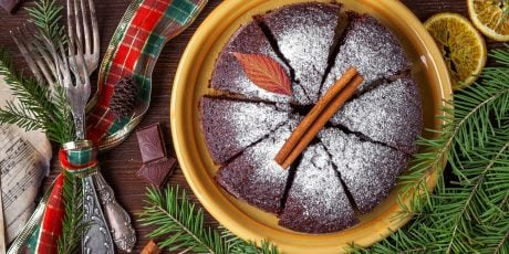 Best Christmas Desserts in 2020
