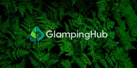 Glamping Hub Unveils Fresh New Logo and First Phase of Global Rebrand