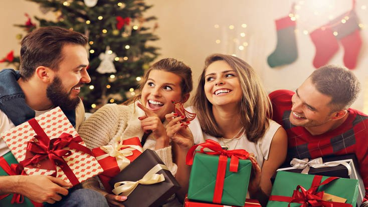 Buy the best Christmas gifts for you friends and family this Christmas!