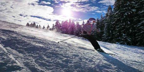 Best Ski Trip Destinations in the USA, 2020