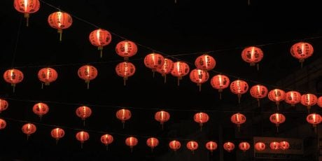 Where to Celebrate Chinese New Year, 2020