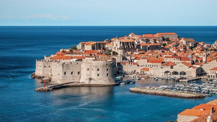 Hoildays in Dubrovnik