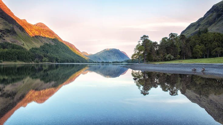 Enjoy walks in the Lake District for a Mother's Day weekend getaway