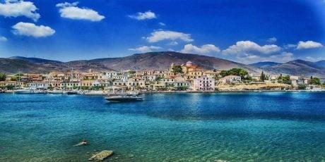 Best Holidays in the Mediterranean, 2020