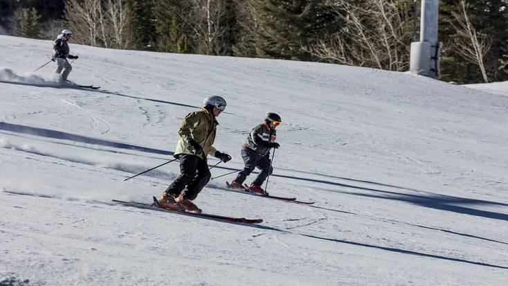 Take a ski trip to celebrate MLK Day 2020