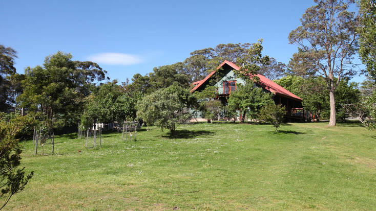 Leave the January blues behind with a yoga retreat in Tasmania