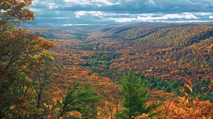 Explore the Appalachian Trail