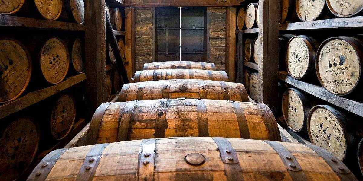 Enjoy a brewery or distillery tour on St. Patrick's day